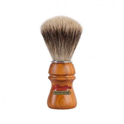 Semogue 2015 HandCrafted Badger Hair Shaving Brush
