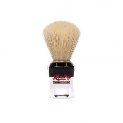 Semogue 610 HandCrafted Boar Hair Shaving Brush