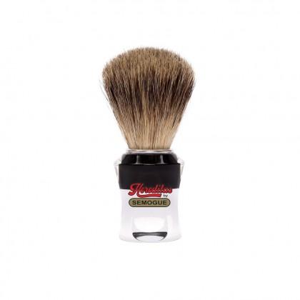 Semogue 750 HandCrafted Badger Hair Shaving Brush