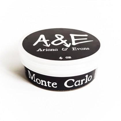 Ariana & Evans Monte Carlo Shaving Soap 4oz from USA